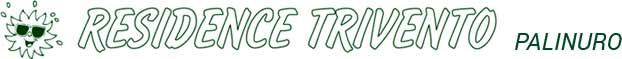 logo Residence Trivento