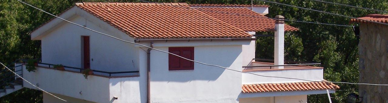 Casa vacanze in Cilento