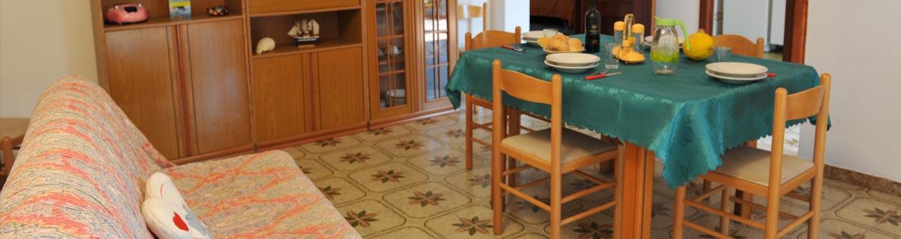 3-Zimmer-Wohnung Cilento