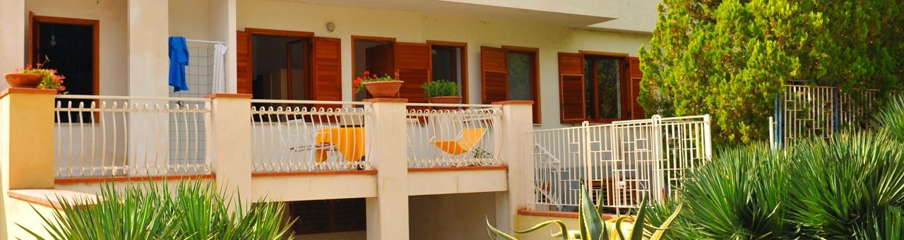 Villa Cilento10 posti