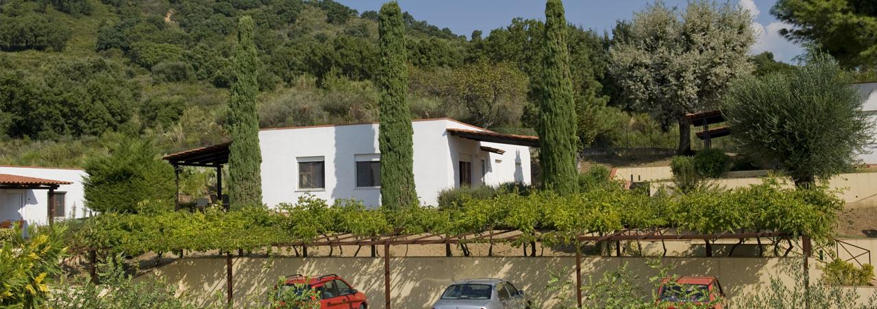 Residence Trivento Ferienwohnungen