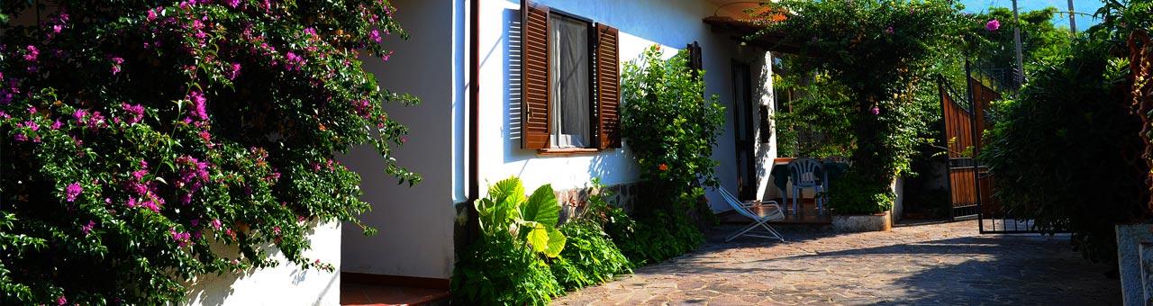 Casa vacanze Palinuro