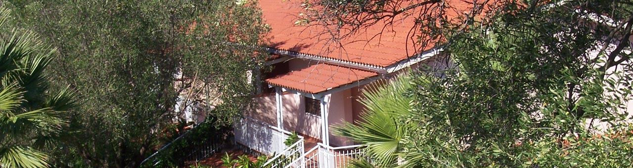 Ferienanlage für Familien Cilento
