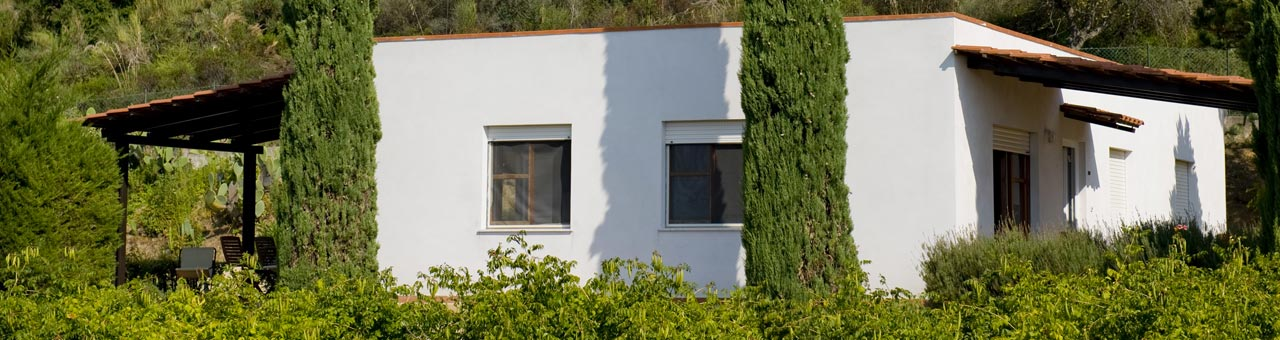 Appartamenti Palinuro vacanze nel verde