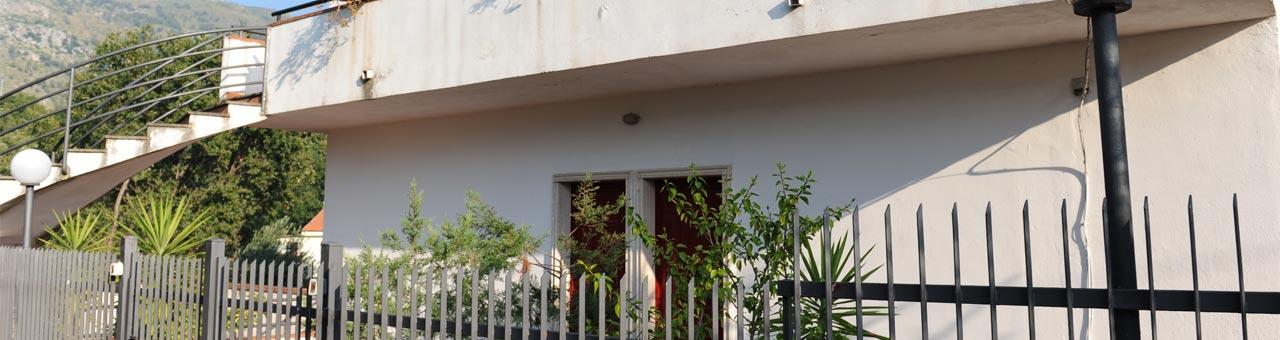Appartamenti vacanze nel Cilento