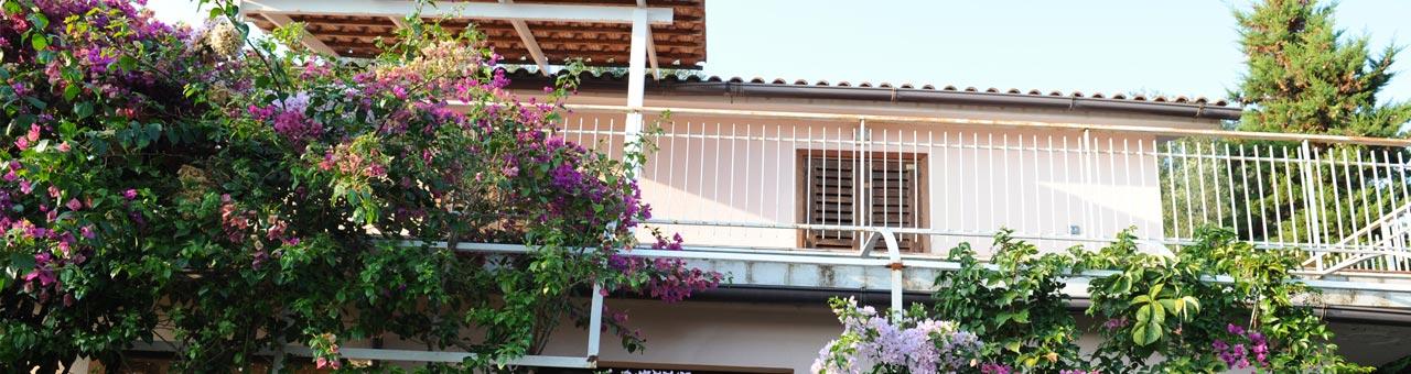 Urlaub Ferienwohnungen Cilento