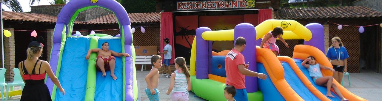 Urlaub mit Kindern Cilento