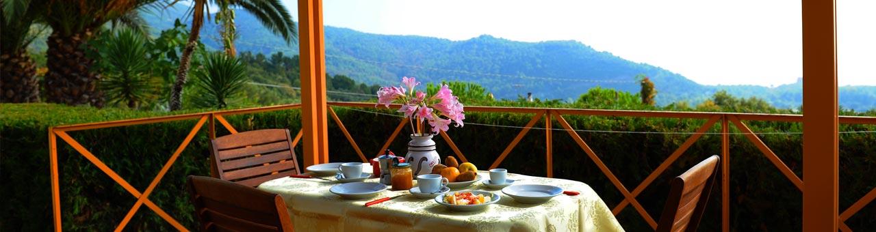 Ferienwohnungen Cilento